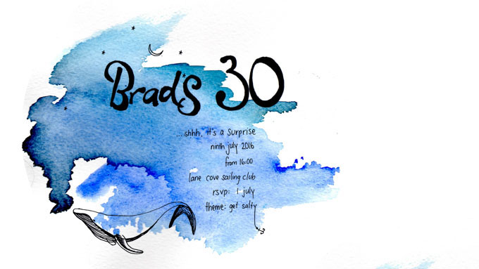 brads-30th